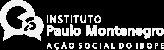 Logo do Instituto Paulo Montenegro